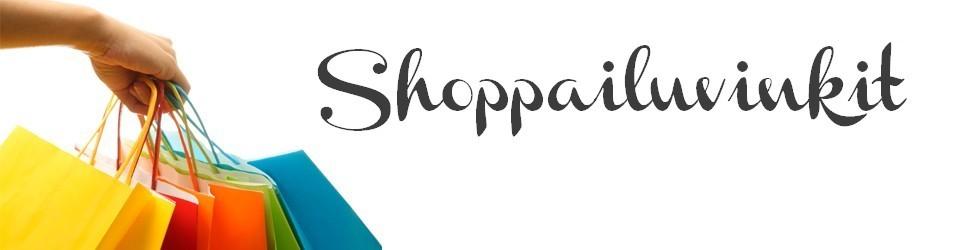 Shoppailuvinkit.com